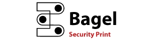Bagel Security Print